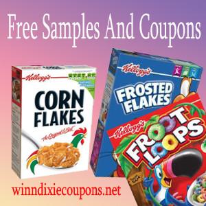 free samples n coupons